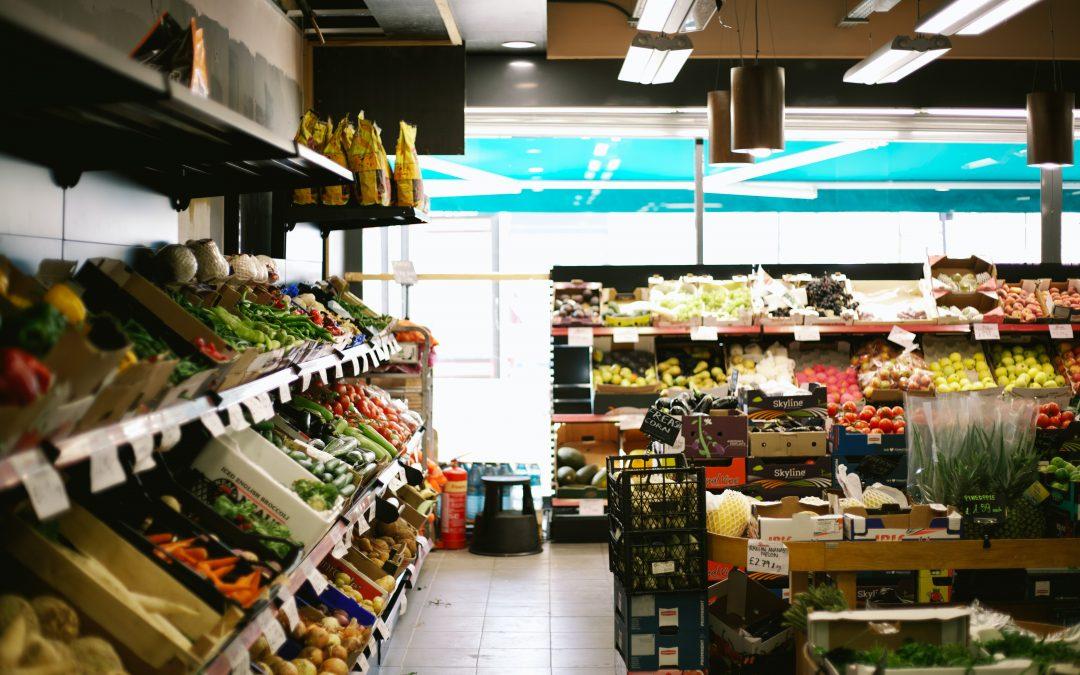 """""""Tihe urice"""" v supermarketih – bolj prijazne do oseb z MAS"""